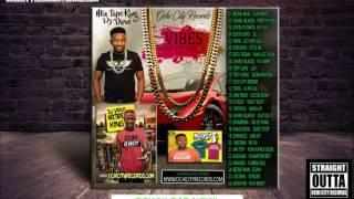 New 2017 Dancehall Vibes Master  - by Dj Virus Vybz Kartel,Busy Signal,Alkaline,Popcaan