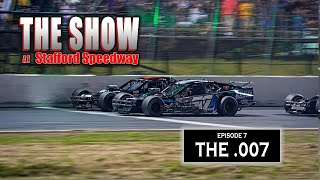 The Show @ SMS: S1E7 – The .007