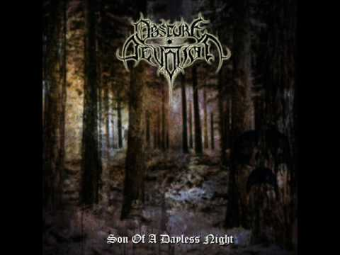 Obscure Devotion - Ancient Witchcraft - 1998