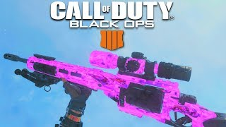 Unlocking DARK MATTER In One Game.. (BO4 World Record Failure)