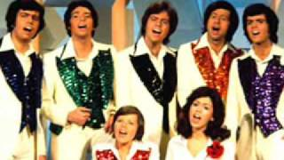 The Osmonds video- One Dream