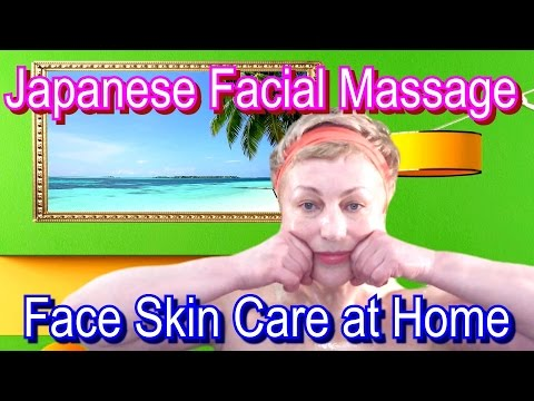 Facials Shalin gold