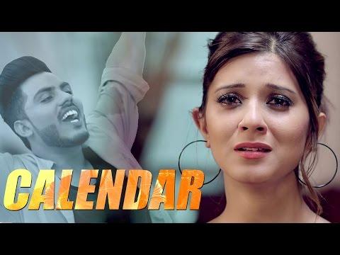 Calendar  Jassi Chhokar