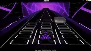 AudioSurf - Casual Mono - Iggy Azalea ft. Rita Ora: Black Widow