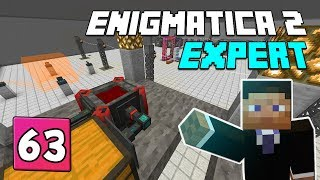 SevTech: Ages - EP 7 | Shoggoth Lairs & Charging the Necronomicon