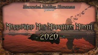 Morrowind May Modathon Month 2020 - Celebrating 18 Years of Morrowind