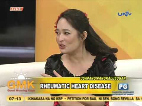 Video Rheumatic Heart Disease