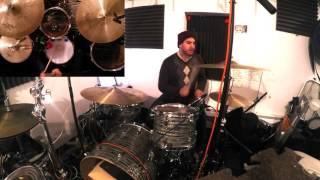 You Talk Way Too Much Drum Cover - Fernando Morales