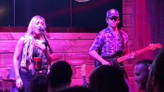 Ashley Victoria Covering Peter Pan by Kelsi Ballerini with Mason Rivers Band