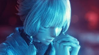 Top 5 Most Legendary Video Game Cinematic Trailers of All Time #3