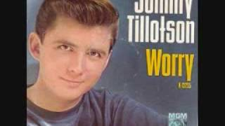 Johnny Tillotson - Worry (1964)