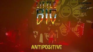 Little Big —  Antipositive   Нижний Новгород