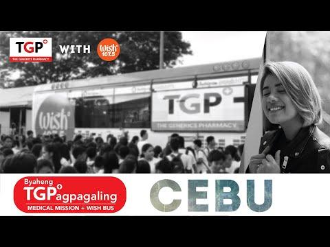 Byaheng TGPagpagaling - Toledo, Cebu