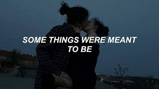 """Video thumbnail of """"can't help falling in love // twenty one pilots (cover) lyrics"""""""