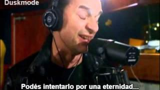 Stories Of Old (Studio Live Session) - Depeche Mode  [ Subtitulos Español][Traducido]