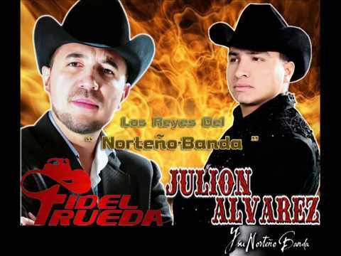 Julion Alvarez Vs Fidel Rueda Mix Mp3