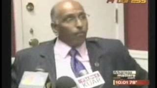 Michael Steele Calls Out Obama thumbnail