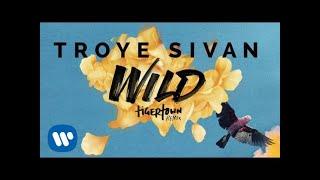 Troye Sivan - Wild (Tigertown Remix)