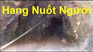 Những chuyện kỳ bí về 'hang nuốt người' ở Lào Cai