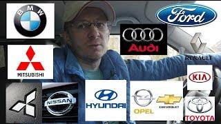 ХУДШИЕ И ЛУЧШИЕ SUV внедорожники за 800-900 тыс. руб. Что купить?