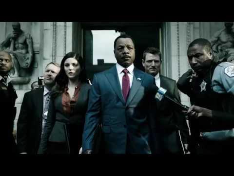 Chicago Justice (Teaser)