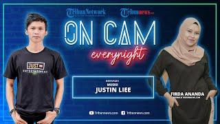 Sosok Pencipta Lagu Salam Tresno & LDR, Justin Liee Ungkap Alasan Pakai Bahasa Jawa Krama