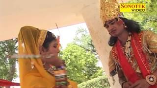 Gajab Kargi Braj Ki Radha गजब करगी ब्रज की राधा Hindi Brij Krishan Bhajan