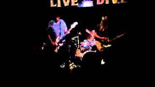 "13 Angels ""Turnpike"" (Halfway to Gone) live @ The Royal Dive 8/17/12"