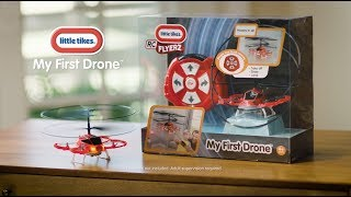 Mano pirmasis dronas | My First Drone | Little tikes 643347