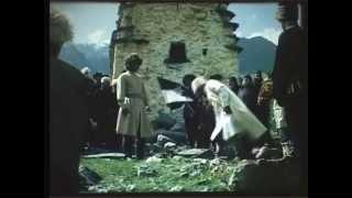 Хохаг ( Горец) - художественный фильм