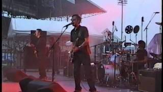Fastball Performs Back Door & Emily - Louisville KY 2006