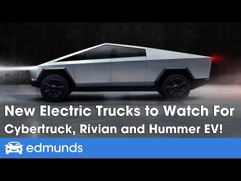 External Review Video fYbx6fw6g0A for Tesla Cybertruck Electric Pickup