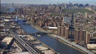 'Bronx Ghetto Tours' Make Fun of the Poor