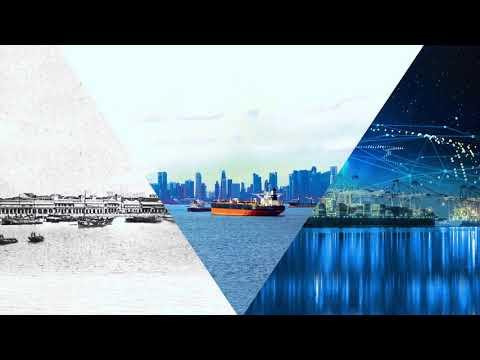 Singapore Maritime Week 2019