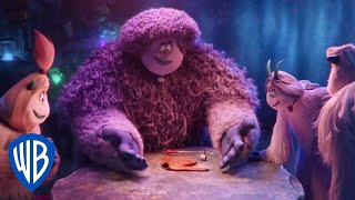 "SMALLFOOT | The Secret ""Smallfoot"" Society 