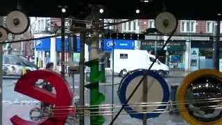 preview picture of video 'Google Store London - Currys PC World'