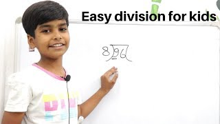 Basic Division For Kids    Learn Math Division    Math Trick For Fast Division    Maths World   
