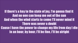 breakthrough Lyrics - Hope 7