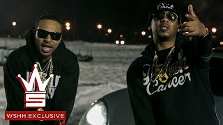"""Vado """"Told Ya"""" feat. Chinx (WSHH Exclusive - Official Music Video)"""