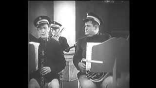 Zapomenutý svět - Laurel a Hardy v orchestru