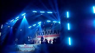 Концерт Григория Лепса в Нерюнгри