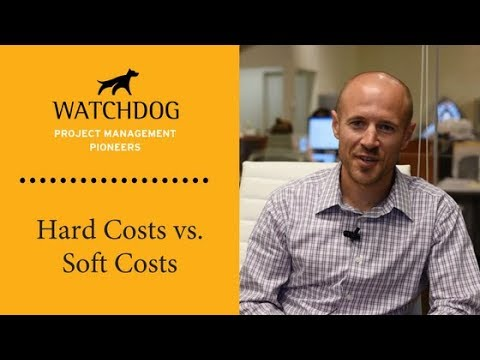 Hard Costs vs. Soft Costs in Construction