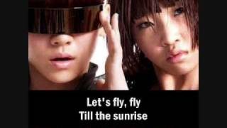 Cl and Minzy [2NE1] - Please Don't Go [Eng. Sub]