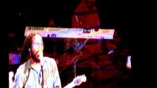 Ziggy Marley - Shalom salaam live @ OC Fair 2010