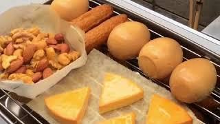 初めてのスモーク燻製づくりおつまみに・味付き玉子・スモークチーズ