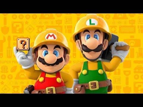 Super Mario Maker 2 [Ep. 22] - Endless and Viewer Levels