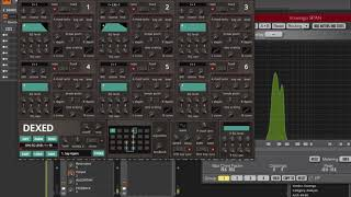 Dexed DX 7 Emulation - Free video search site - Findclip