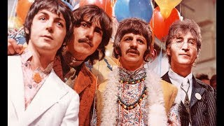 Llora, Nena, Llora - ETHNIA (Cry, Baby, Cry -The Beatles en español)