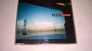 ARID BELIEVER CD