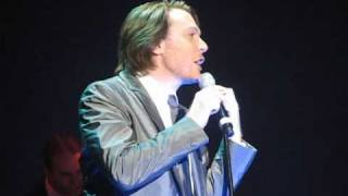 What Kind of Fool Am I by Clay Aiken, video by toni7babe
